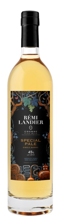 Rémi Landier Special Pale Single Barrel (1)