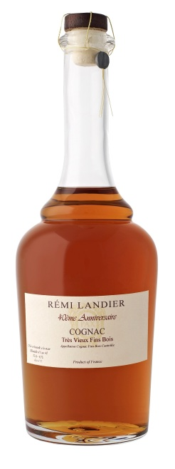 REMI LANDIER 40TH ANNIVERSARY